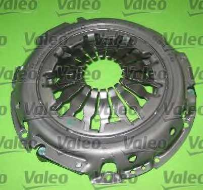 Комплект сцепления VALEO 826853 - изображение 1