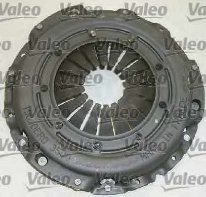 Комплект сцепления VALEO 826853 - изображение