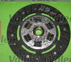 Комплект сцепления VALEO 826854 - изображение