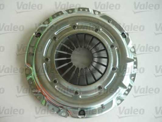 Комплект сцепления VALEO 826855 - изображение 1