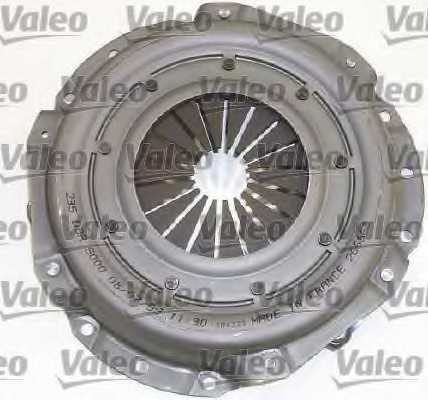 Комплект сцепления VALEO 826868 - изображение 1