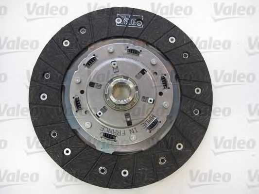 Комплект сцепления VALEO 826868 - изображение 4