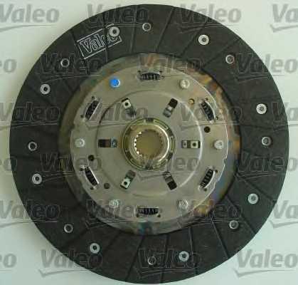 Комплект сцепления VALEO 826868 - изображение 5