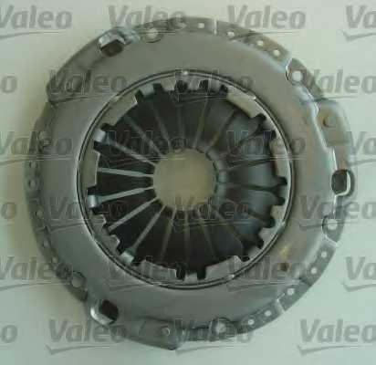 Комплект сцепления VALEO 826870 - изображение 1