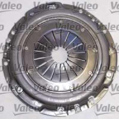Комплект сцепления VALEO 828016 - изображение