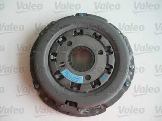 Комплект сцепления VALEO 828104 - изображение 2