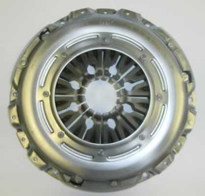 Комплект сцепления VALEO 828556 - изображение