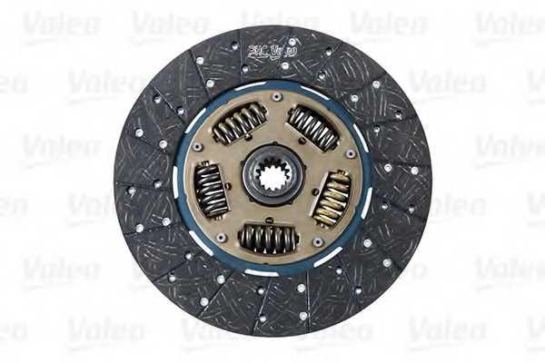 Нажимной диск сцепления VALEO 829309 - изображение 1