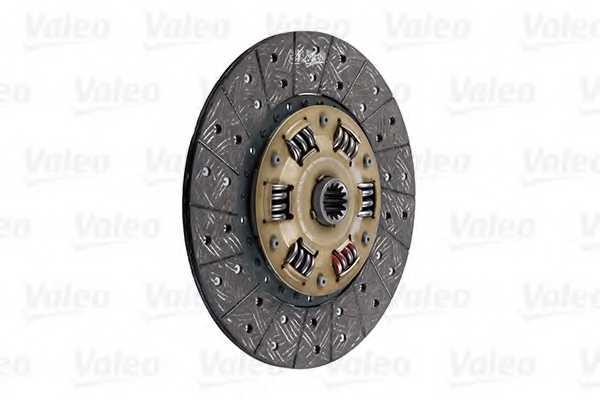 Диск сцепления VALEO 829319 - изображение 2