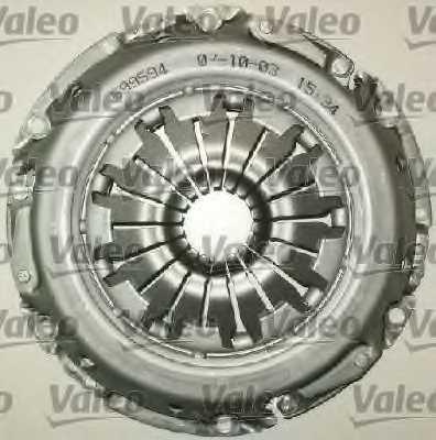 Комплект сцепления VALEO 834009 - изображение 1