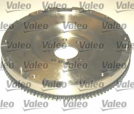 Комплект сцепления VALEO 835000 - изображение