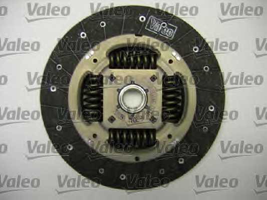 Комплект сцепления VALEO 835001 - изображение 1