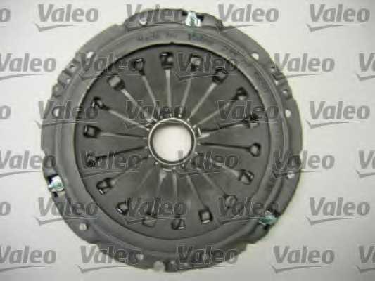 Комплект сцепления VALEO 835001 - изображение 2