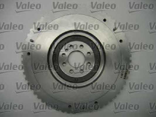 Комплект сцепления VALEO 835001 - изображение