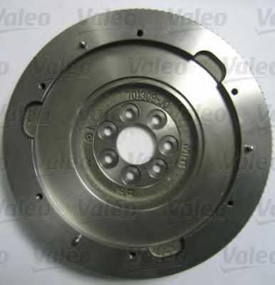 Комплект сцепления VALEO 835002 - изображение 1