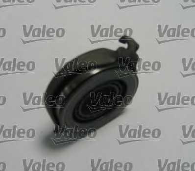 Комплект сцепления VALEO 835002 - изображение 3