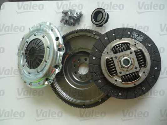 Комплект сцепления VALEO 835003 - изображение