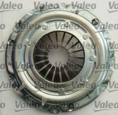 Комплект сцепления VALEO 835006 - изображение 1