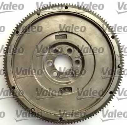 Комплект сцепления VALEO 835006 - изображение