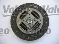 Комплект сцепления VALEO 835007 - изображение 1
