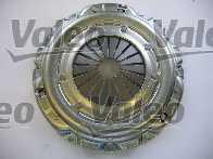 Комплект сцепления VALEO 835007 - изображение 2