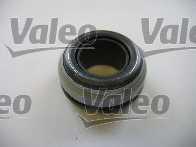 Комплект сцепления VALEO 835007 - изображение 3