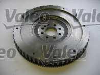 Комплект сцепления VALEO 835007 - изображение