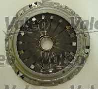 Комплект сцепления VALEO 835008 - изображение 2
