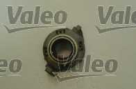 Комплект сцепления VALEO 835008 - изображение 3