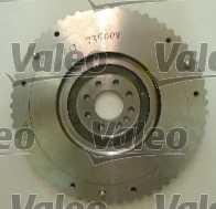 Комплект сцепления VALEO 835008 - изображение