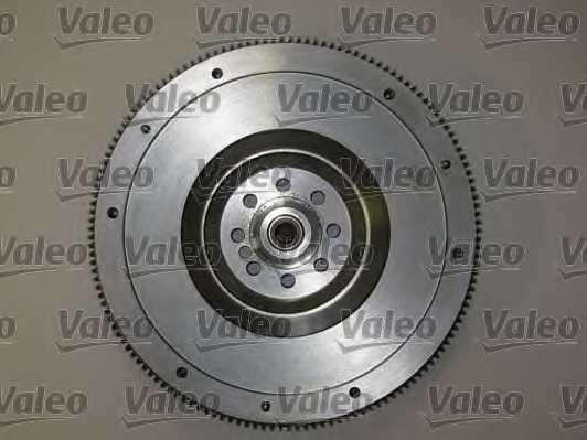 Комплект сцепления VALEO 835013 - изображение 1