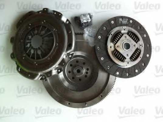 Комплект сцепления VALEO 835013 - изображение