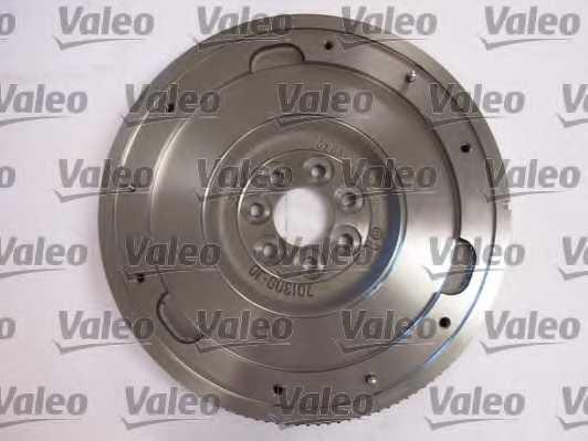 Комплект сцепления VALEO 835014 - изображение 1