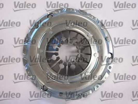 Комплект сцепления VALEO 835014 - изображение 3