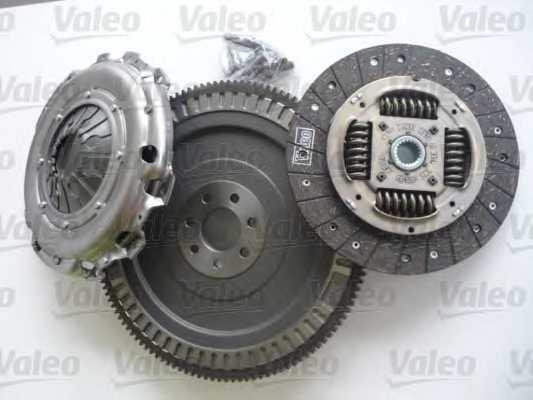 Комплект сцепления VALEO 835014 - изображение