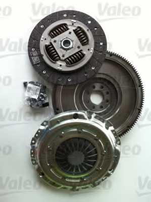 Комплект сцепления VALEO 835028 - изображение