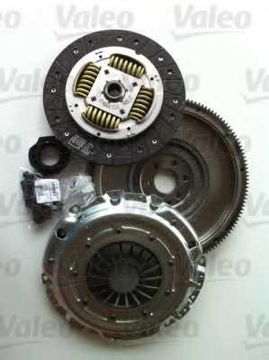 Комплект сцепления VALEO 835035 - изображение