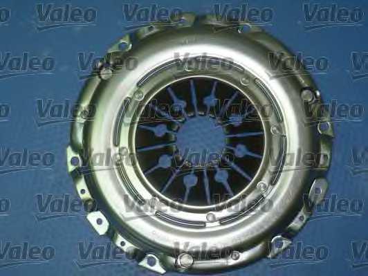 Комплект сцепления VALEO 835049 - изображение 2
