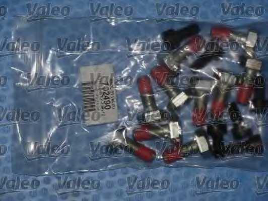 Комплект сцепления VALEO 835049 - изображение 3