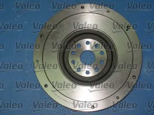 Комплект сцепления VALEO 835049 - изображение