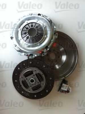 Комплект сцепления VALEO 835054 - изображение