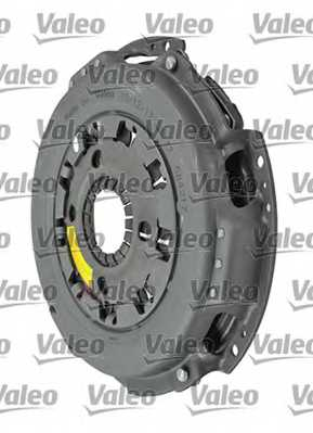Комплект сцепления VALEO 835057 - изображение 2