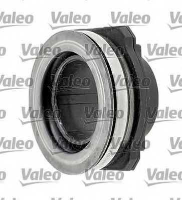 Комплект сцепления VALEO 835057 - изображение 3