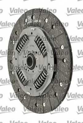 Комплект сцепления VALEO 835060 - изображение 1