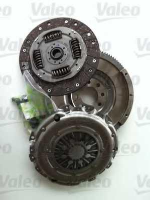 Комплект сцепления VALEO 835061 - изображение