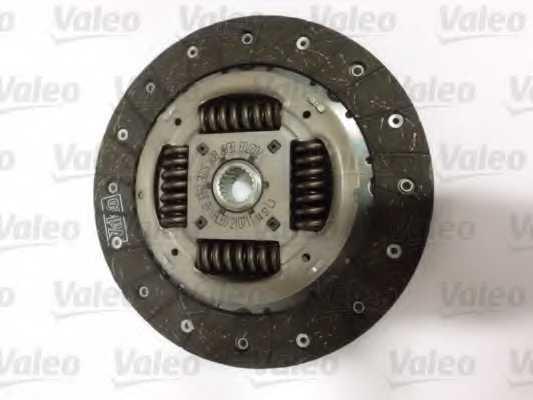 Комплект сцепления VALEO 835068 - изображение 1