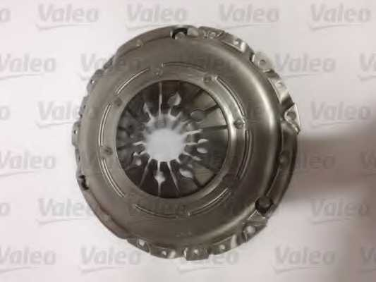 Комплект сцепления VALEO 835068 - изображение 2