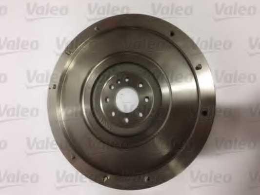 Комплект сцепления VALEO 835068 - изображение