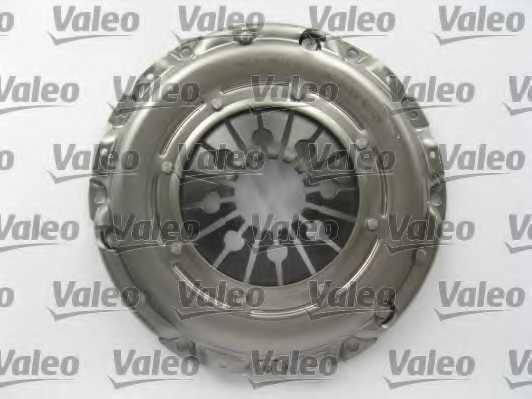 Комплект сцепления VALEO 835074 - изображение 1
