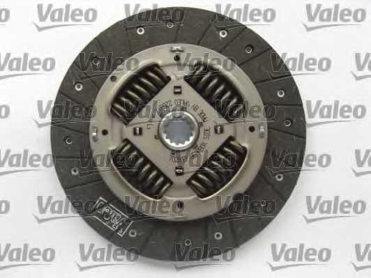 Комплект сцепления VALEO 835074 - изображение 2